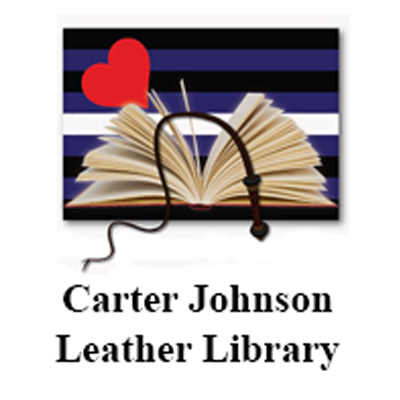 Carter Johnson Leather Library